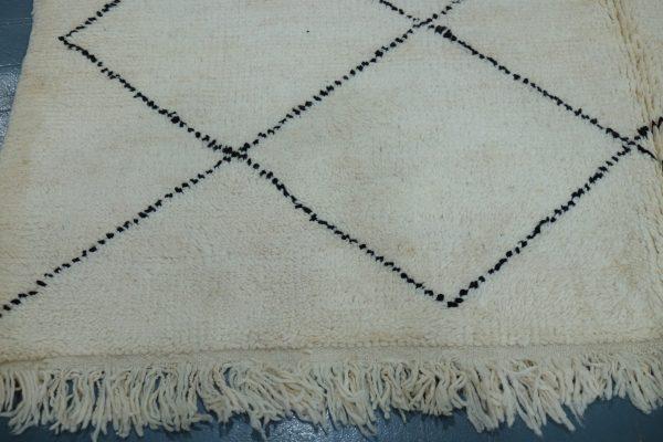 Beni Ourain rug  10 ft x 6.56 ft- Beautiful Moroccan rug