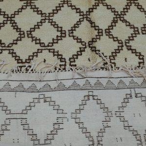 Moroccan Amazing beni Azilal rug 8.92 ft x 4.59 ft
