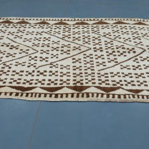 Buy Moroccan berber carpet 7.67 ft x 4.26 ft