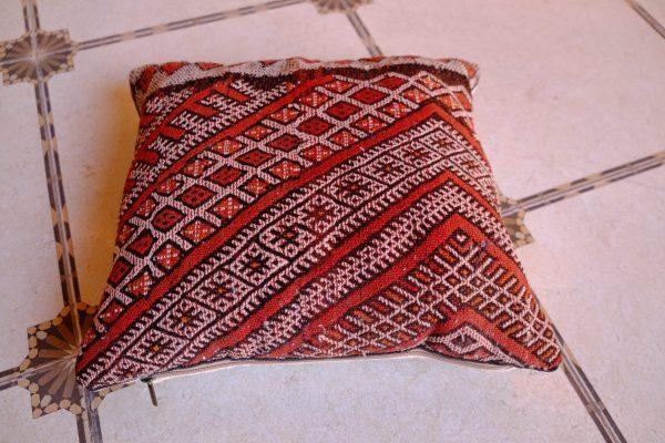 Shop Handmade Leather Pouf Ottoman