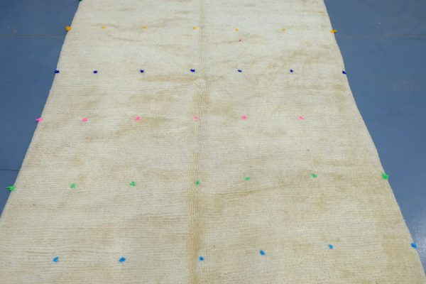 Contemporary Rug from Mrirt 8.69 ft x 4.42 ft