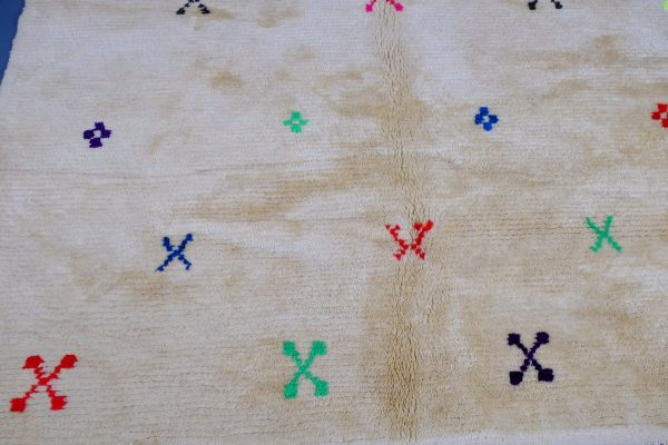 Azilal rugs 5.52 ft x 6.62 ft