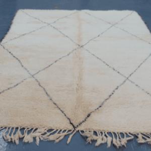 Buy Moroccan berber carpet 9.51 ft x 6,13 ft